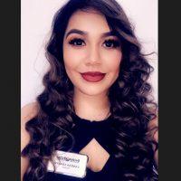 Vanessa Tamayo